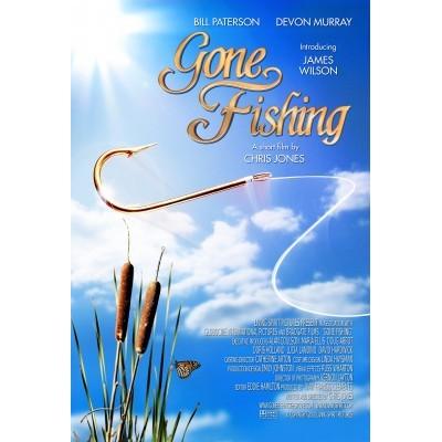 Gone fishing short film poster sfp gallery for Gone fishing movie