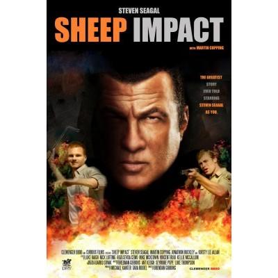 Sheep Impact Short Fil...
